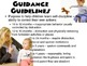 Social Development of Ages 1-3 Powerpoint for FCS Child De