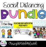 Social Distancing   Posters   Social Stories