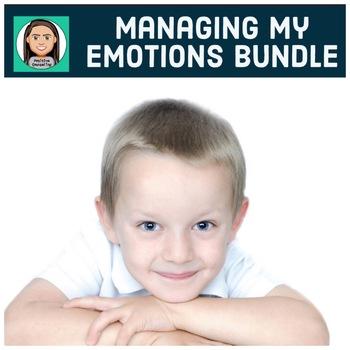 Managing My Emotions Bundle