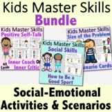 Social Emotional Bundle