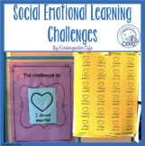 Social Emotional Challenges!
