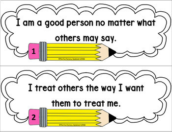 Anti-Bullying, Friendship Quote Cards ~ FREEBIE