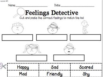 Social Skills Curriculum For Elementary School FREEBIE