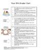 Social-Emotional Developmental Milestones (6-8)