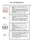 Social-Emotional Developmental Milestones (K-2 Bundle)