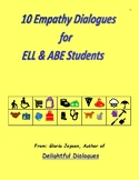 Social Emotional Dialogues for ESL and ABE Students