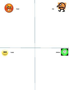 Social Emotional Group Work