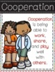 Social-Emotional Development Posters