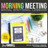 Social Emotional Learning Activities and Kindness Activities
