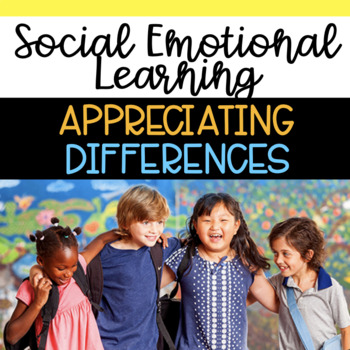 Social Emotional Learning Activities Unit 2