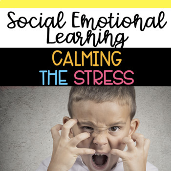 Social Emotional Learning Activities Unit 3