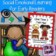 Social Emotional Learning:  Books for Early Readers