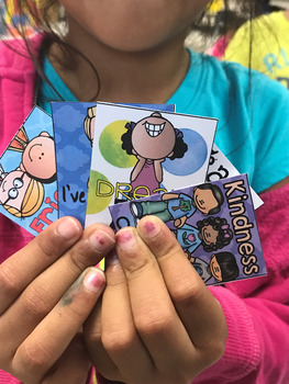 Social & Emotional Learning Brag Tags|Growth Mindset