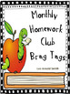 Brag Tags Mega Bundle