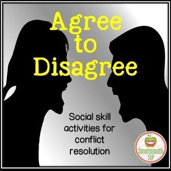 Social Skills Activities, Social Emotional Learning