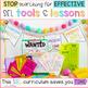 Social Emotional Learning, Social Skills, & Character Education bundle 3-5