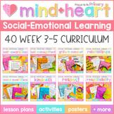 Social Emotional Learning, Social Skills, & Character Educ