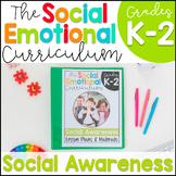 Social Emotional Learning Curriculum: Social Awareness