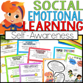 Social Emotional Learning Curriculum for Google Classroom