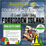 Social Emotional Learning | Team Building Activities | Forbidden Island Game