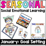 Social Emotional Learning - JANUARY