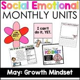 Social Emotional Learning - MAY