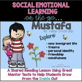 Mustafa Book Unit SEL on the Go