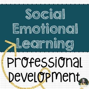 Social Emotional Learning Professional Development