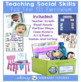 Social Emotional Learning Program (SEL) Kindness Classroom Yearlong Curriculum