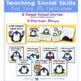 Social Emotional (SEL) Character Education Social Skills Curriculum