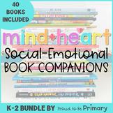Social-Emotional Learning Read Aloud Book Companion Lesson
