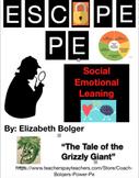 Social Emotional Learning (SEL) Escape Room