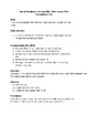 Social Emotional Learning (SEL) Math Lesson Plan (Accountable Talk)