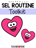Social Emotional Learning (SEL) Toolkit for Primary Teachers