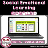 Social Emotional Learning | SPANISH