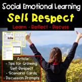 Social Emotional Learning   Self Respect Character Education