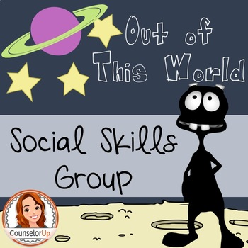 Social Emotional Learning - Social Skills Small Group Instruction
