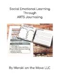 Social Emotional Learning Through Arts Journaling