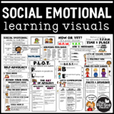 Social Emotional Learning Visuals
