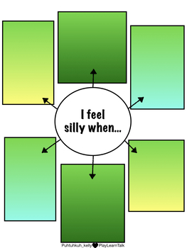 """Social Emotional Learning and Perspective Taking - """"Silly"""""""