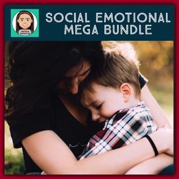 Social Emotional Mega Bundle