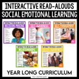 Social Emotional Learning: Read Alouds MEGA Bundle