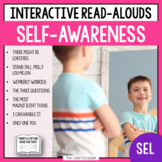 Social Emotional Read Alouds: Self-Awareness Bundle