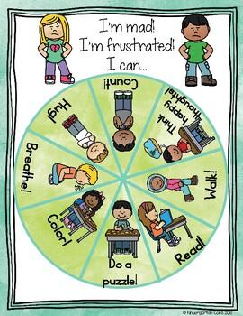 Social Emotional Signs!