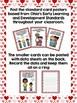 Social Emotional Standards for Preschool (Ohio)