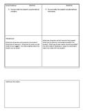 Social/Emotional Teacher Evaluation Form