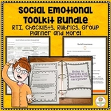 Social Emotional School Bundle