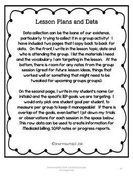 Social Emotional School Bundle