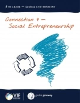 8th Grade Social Entrepreneurship III