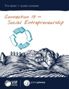7th Grade Social Entrepreneurship V